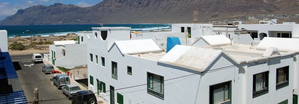 LANZAROTE APARTMENTS