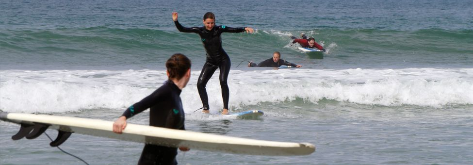 SURF SCHOOL IN CALIFORNIA