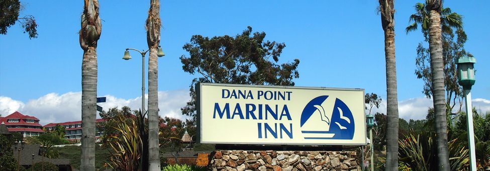 HOTEL DANA POINT MARINA INN