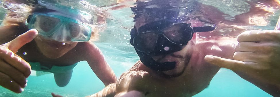 SNORKELING & DIVING IN LOMBOK