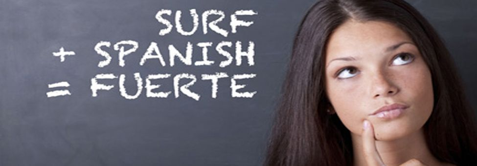 SPANISH COURSE IN FUERTEVENTURA