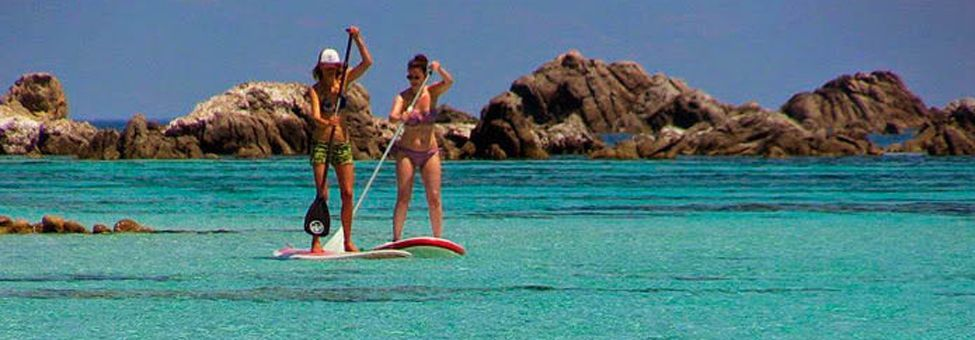 SUP IN CAPO MANNU