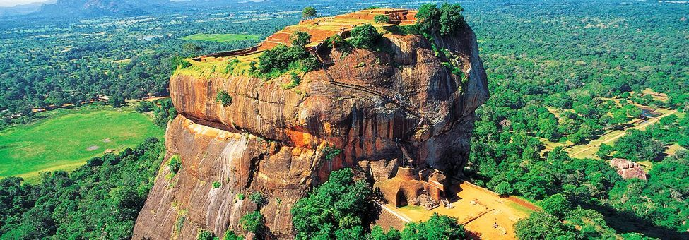 SRI LANKA TOUR PACK 5 NIGHTS / 6 DAYS