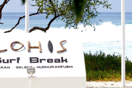 HUDHURANFUSHI RESORT PACK