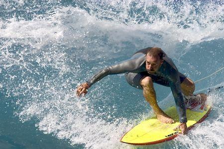 LANZAROTE SURF CAMP INTERMEDIATES