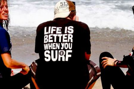 FUERTEVENTURA ONLY SURF COURSE