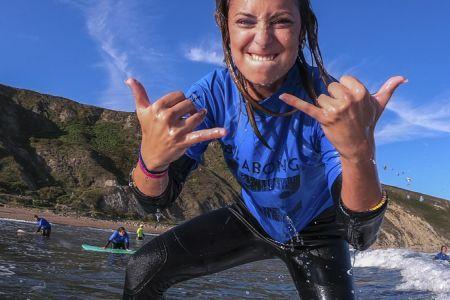 Sopela Eco Surf Camp Pack