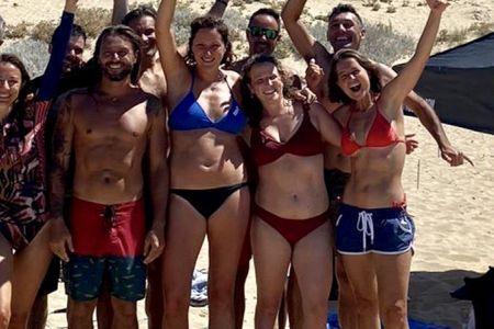 BUGGERRU SURF CAMP PACK