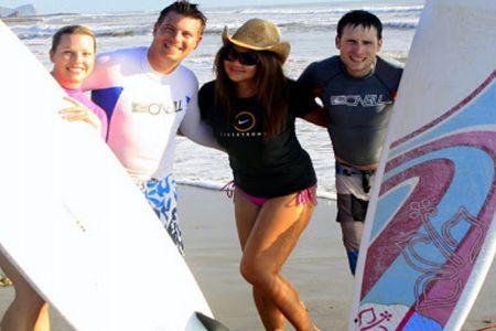POPOYO SURF SCHOOL PACK