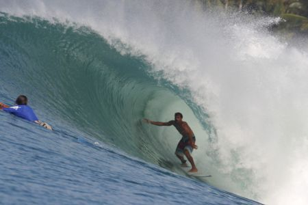 NIAS SURF LODGE PACK