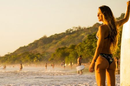 SANTA TERESA SURF CAMP PACK