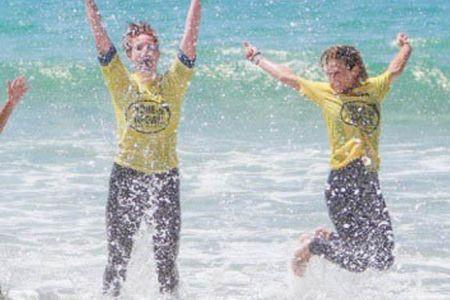 FUERTEVENTURA SURF CAMP PACK