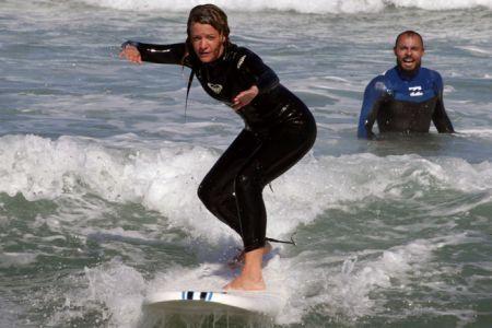 ERICEIRA SURF CAMP B