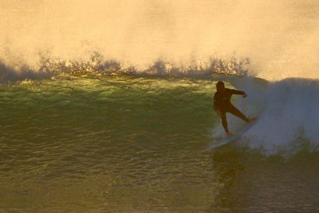 LANZAROTE SURF CAMP ADVANCED