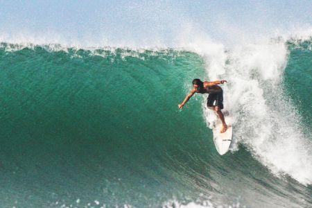 MADERAS SURF CAMP PACK