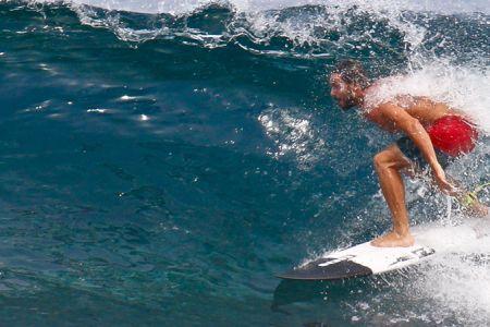 Bali Gili Lombok Surf Trip August