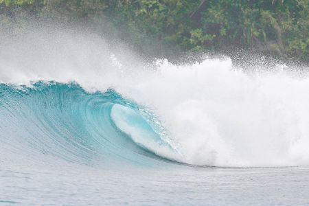 SIARGAO SURF GUIDE PACK