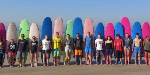 PORTO SURF CAMP IN PORTO HOSTEL