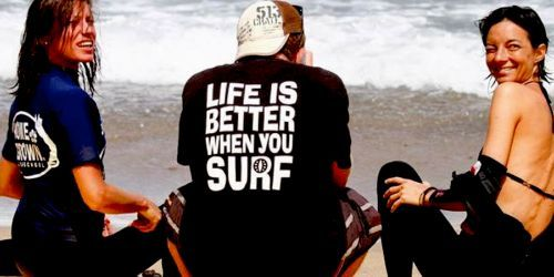 FUERTEVENTURA ONLY SURF COURSE