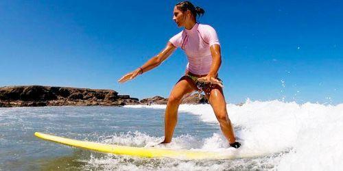 FUERTEVENTURA SURF & YOGA CAMP SPECIAL WEEK