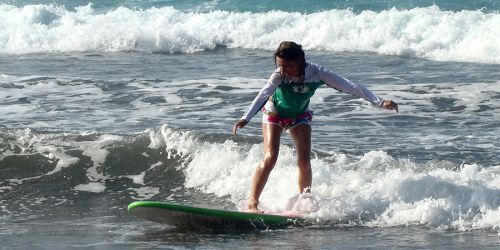 LANZAROTE ONLY SURF SCHOOL