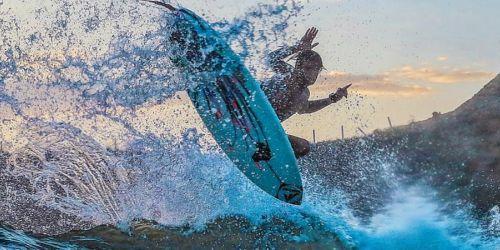 Ecuador Surf Guide Pack