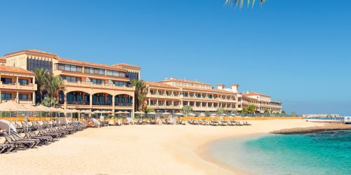FUERTEVENTURA SURF CAMP IN RESORT