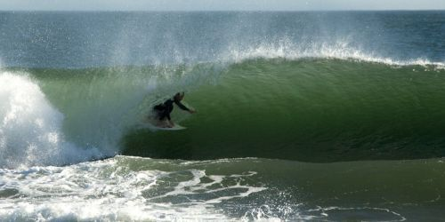 ERICEIRA SURF GUIDE PACK B