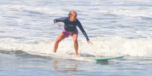 SURF SCHOOL IN ITACARE'