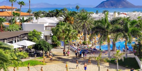 FUERTEVENTURA SURF CAMP IN APARTMENT/HOTEL