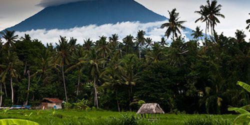 VOLCANO TREKKING TOUR IN BALI