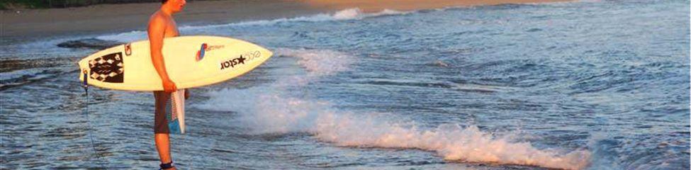 Cabarete Surf Camp Group Departure